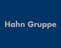 100 Jahre Hahn