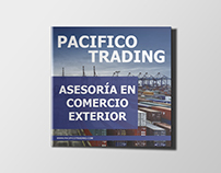PACIFICO TRADING - Brochure BiFold