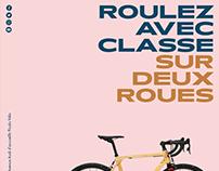 Picolo Vélo poster