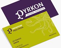 Festiwal Fantastyki Pyrkon - rebranding