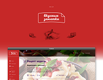 Web design - Zernograd