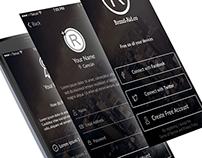 Brand-Aid App Design