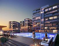 Renovia - Apartment Complex