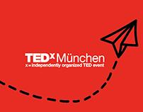 TEDx München 2018