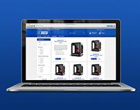 Mat-COMP Online Shop
