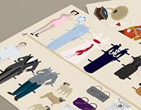 The Many Dresses of Wallis Simpson