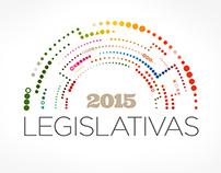 Infographics - Legislativas 2015
