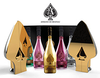 Ace of Spades - Premium packaging