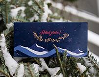 Jõulukaardid / Christmas cards
