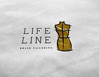 Brand Identity | LIFE LINE