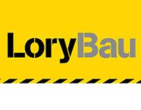 LoryBau Branding