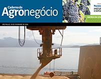 Caderno do Agronegócio - Projetos Especiais Estadão