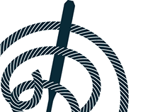 Range Needlework // Branding