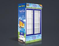 Re-Launch Nutrivo Milk | Cakes & Bakes