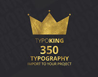 TypoKing | Pack of Titles & Typos