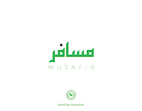 MUSAFIR- Pakistan Railways Promotional Video.