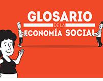 Glosario de la economía social
