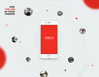 Adecco App