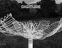 DIGITURE / DESIGN/AIR '19