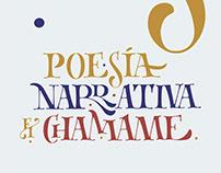 Poesía Narrativa & Chamame