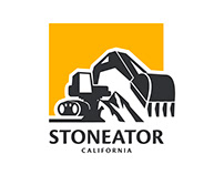 Logo Design for Stoneator