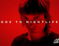 ODE TO NIGHTLIFE #savethenight