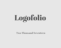 LOGOFOLIO / Two Thousand Seventeen