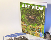 Art View | Fall 2018