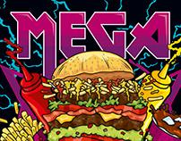 MEGA XXL