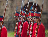 Batallón Guardia Presidencial