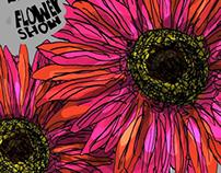 The flower show #flower