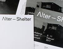 Alter-Shelter