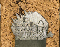RED BULL FOREST OF VICTORY TROPHY