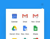 App Launcher Customizer