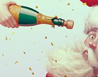 Santa, I Want My Presents!
