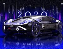 Citroen 2020