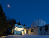 Whitin Observatory: Wellesley College