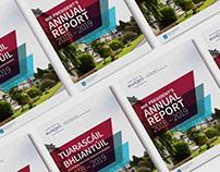 Marino Institute of Education Annual Report