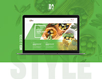 Exportation Company Web UI