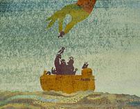 Editorial- Noah's Ark
