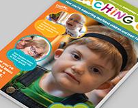 Sense Newsletter Layout & September Issue (WIP)