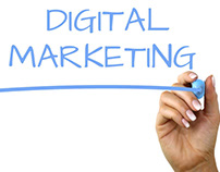 Top 5 Digital Marketing Company