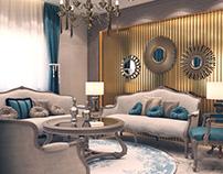 Mr. Walid Al- Edwan Home
