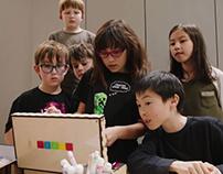 NOVA - School of the Future on PBS