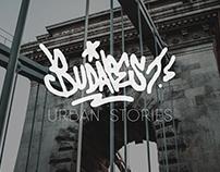 Budapest - Urban Stories