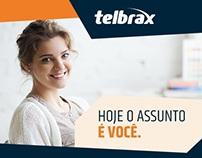 Publicidade e Marketing de Conteúdo - Telbrax