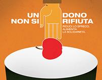 Giovani Leoni 2015 // ADCI // Print - Il Dono