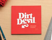 Dirt Devil Brand Guide