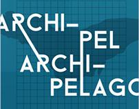 Archipel - 20e Charrette interuniversitaire