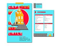 Cafe Rebrand